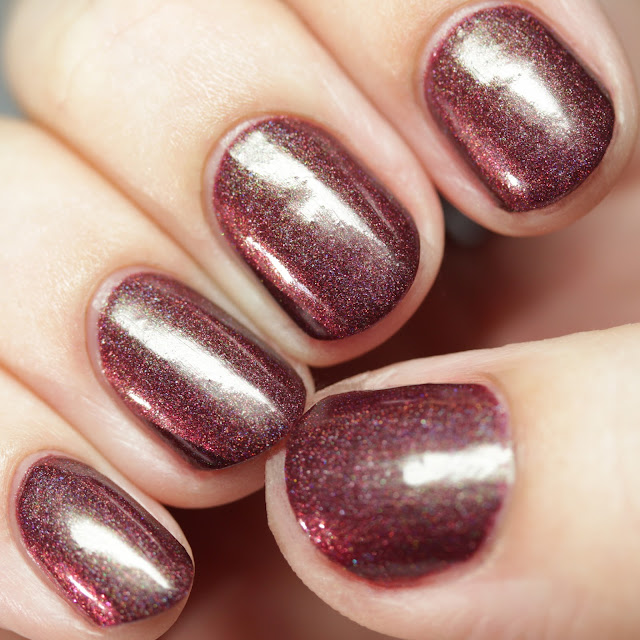 Supermoon Lacquer Carnivore Animal