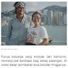 Foto Mesra Dwi Sasono dengan Sang Istri Bikin Netizen Baper!