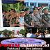 Kapolda Sulsel Hadiri Sertijab Komandan Pangkalan TNI AU Sultan Hasanuddin