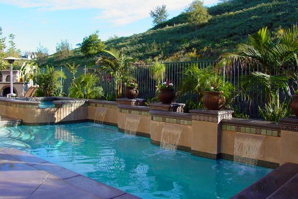 Santa Barbara Pool Builder