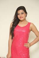 Shipra Gaur in Pink Short Tight Dress ~  Exclusive Poshoot 125.JPG