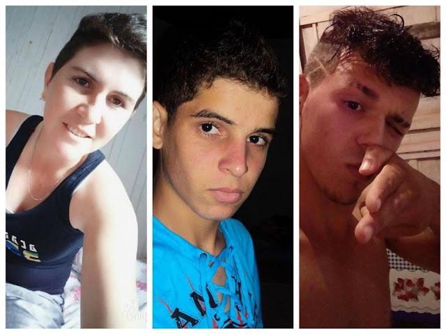 Cinco jovens são mortos com tiros na cabeça durante chacina em festa