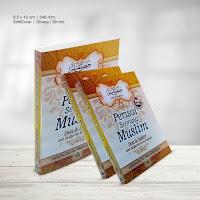 Buku Perisai Seorang Muslim (Hisnul Muslim)