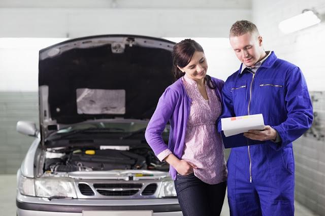 Volkswagen Car Repair