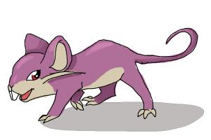 SHORT STORY: MY RELATIONSHIP WITH A HOUSE RAT by Ahmed Idris