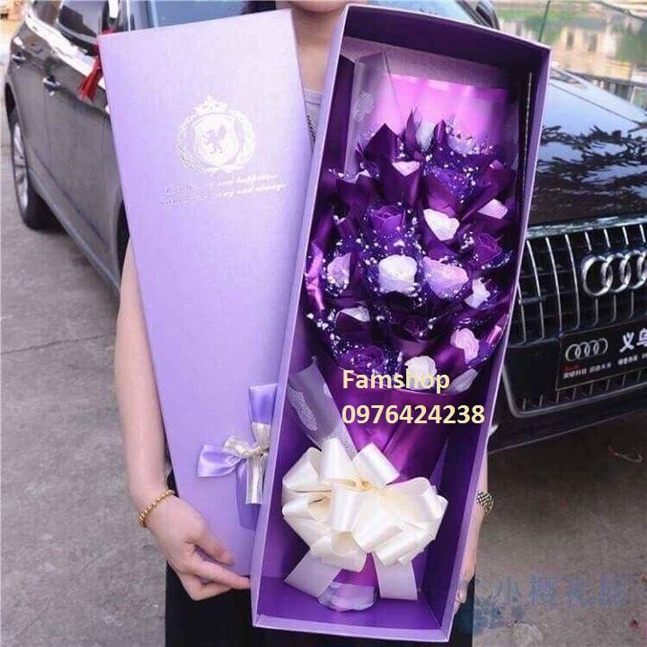 Hoa hong sap thom vinh cuu tai Phuc La