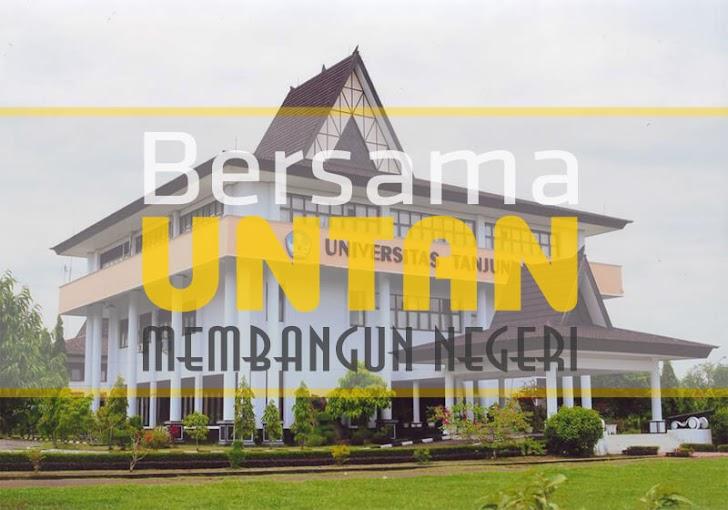 Universitas Tanjungpura: Bersama UNTAN Membangun Negeri
