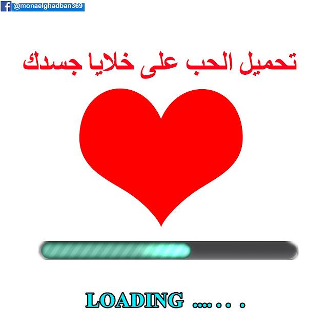 تثبيت الحب