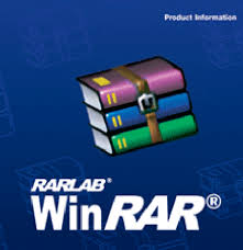 Download WinRar file Compression and Protection Software