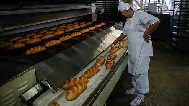 Αλλαγές στα αρτοποιεία φέρνει το πολυνομοσχέδιο