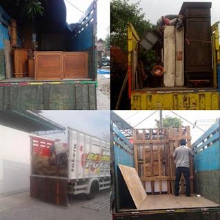 Sewa Truk cdd Surabaya (Angkutan Barang)