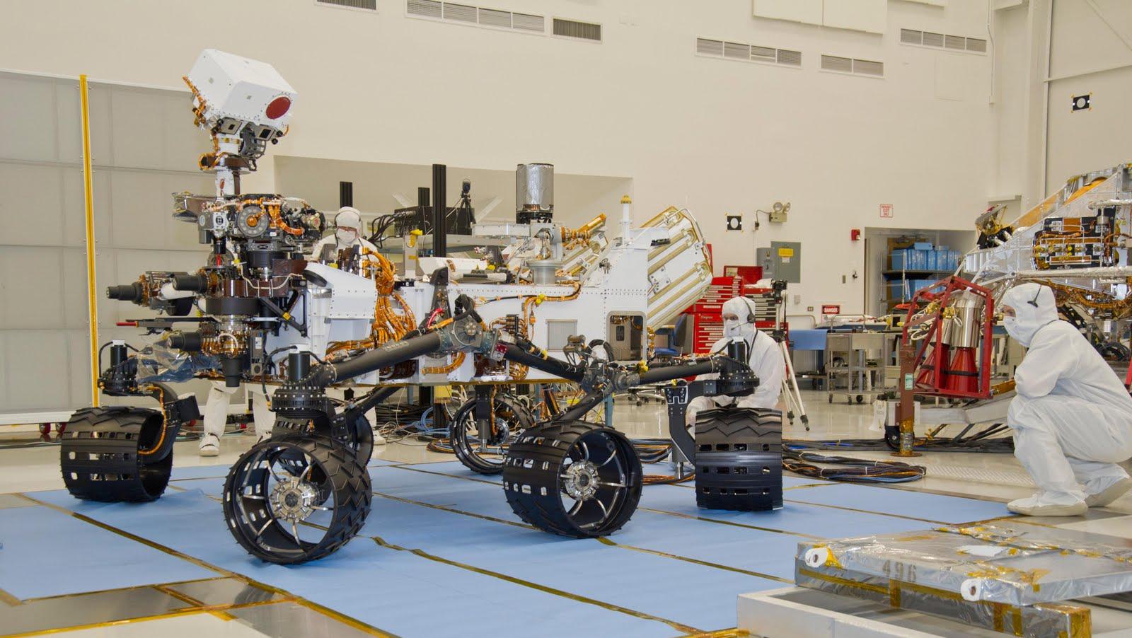mars rover ultimo mensaje - photo #36