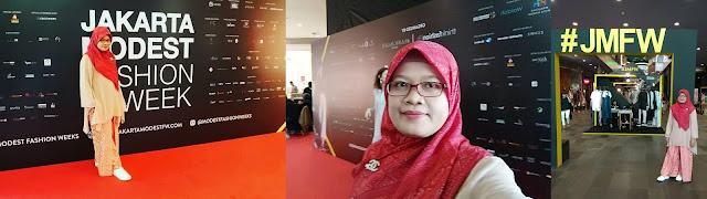 Jakarta Modest Fashion Week, Langkah Awal Jakarta Menuju Pusat Mode Dunia
