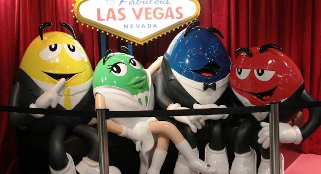 Loja MeM  Las Vegas