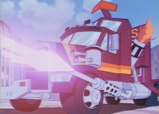 M.A.S.K.'s TV Debut Was Supposed To Be A Five-Part Miniseries??!!