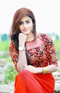 Brishty Islam Bangladeshi Actress Images
