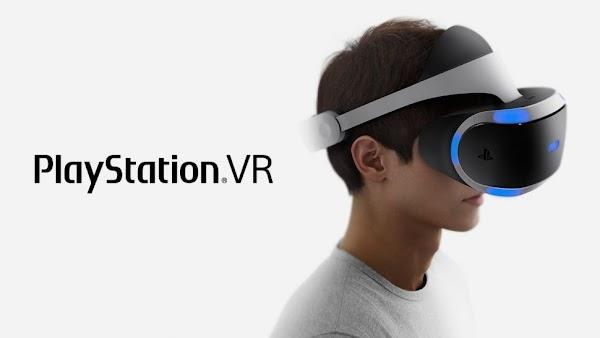 PS VR , Game Konsol Yang Akan Membawamu Ke Dunia Virtual