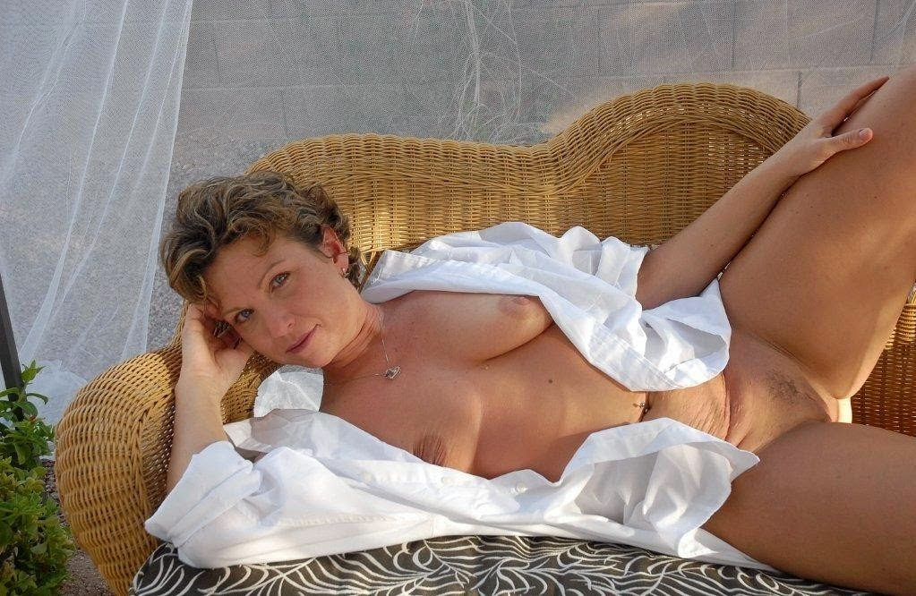 Naked middle aged women sex cougars assured