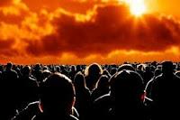 Nous sommes confrontés aujourd'hui à une volonté convergente des peuples, pour une recherche idéale d'universalité. Mais, c'est le danger d'aboutir à la destruction de la reconnaissance du « SOI ».