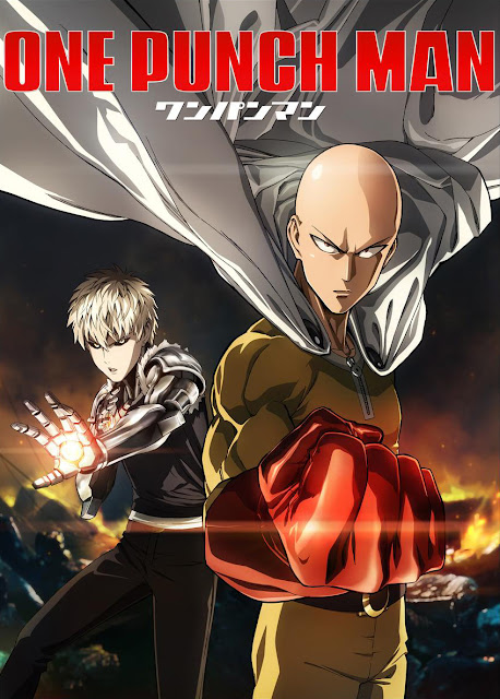 One Punch Man 12\??
