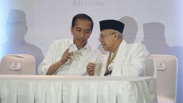 Tim Prabowo soal Gaya Trump: Kubu Jokowi Panik, Survei Stuck