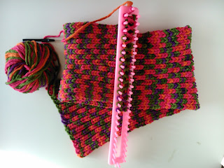 DIY costura: El gorro y la bufanda que me abrigaron en Budapest