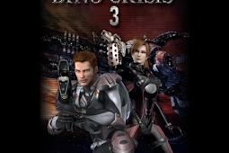 How to Free Download and Play Game Dino Crisis 3 for Computer PC or Laptop