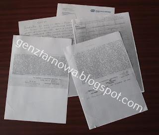 Jakie dokumenty można odnaleźć o przodkach kolejarzach