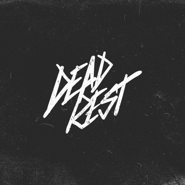 Dead Rest stream Self-Titled EP