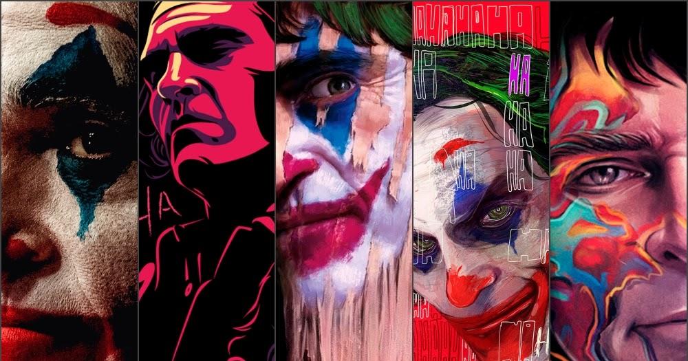 Joker Phone Wallpapers Heroscreen Wallpapers