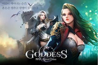 Goddess: Primal Chaos MOD APK v1.81.17.1117 Versi Terbaru Gratis Download