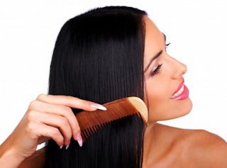 Cara Alami Agar Rambut Cepat Tumbuh Panjang