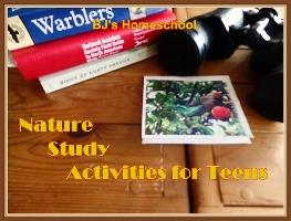 nature study activities