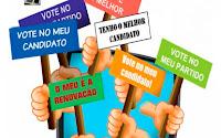 Resultado de imagem para eleições 2018 no Pará desenhos
