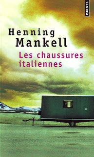 Les chaussures italiennes d'Henning Mankell