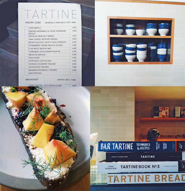 Tartine Manufactory, Mission District, San Francisco, USA