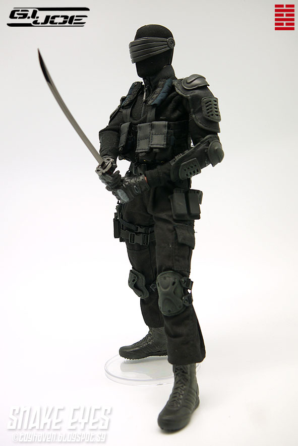 The gallery for --> Modern Ninja Weapons