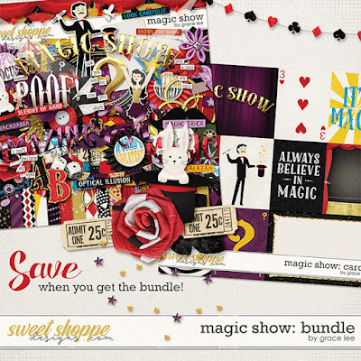 Magic Show: Bundle