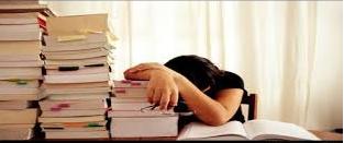 Cara Meningkatkan Konsentrasi Dalam Belajar