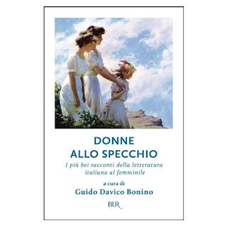 Donne allo specchio di G.D. Bonino
