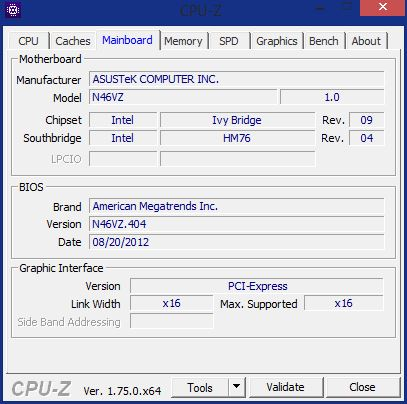 ASUS N46VJ INTEL GRAPHICS DRIVERS FOR PC