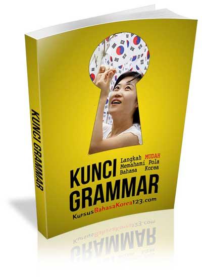Ebook Belajar Bahasa Korea Dasar