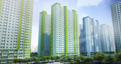 Green Pramuka City Tower Faggio