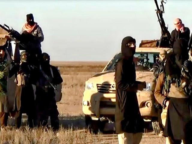 ISIS dan Al-Qaida Makin Mudah Menyesuaikan Diri
