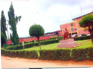 UNIBEN School of Nursing 2018/2019 Admission Form Out