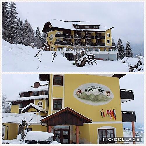 leistbarer Skiurlaub Österreich