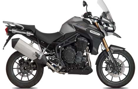 Triumph Tiger Explorer Review and Price