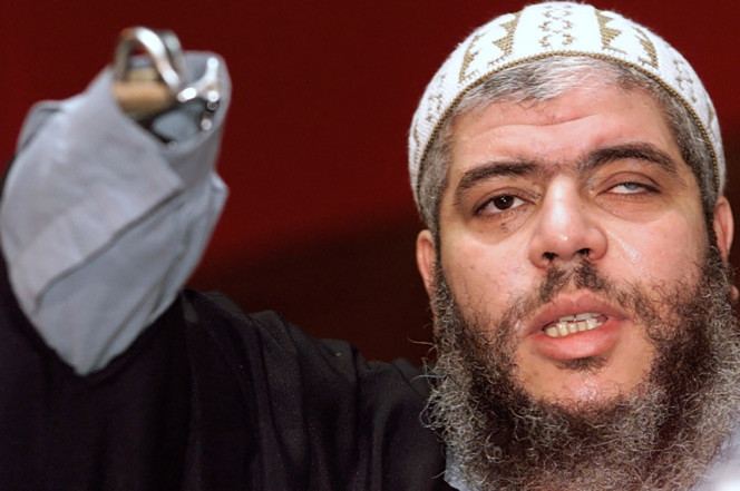 Hook-handed terror preacher says he knew about 9/11 days before attack