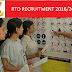 RTO INSPECTOR URGENT RECRUITMENT 2016/2017::SALARY:40,000PM - APPLY ONLINE