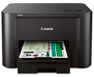 Canon iB4050 Driver Free Download - Win, Mac, Linux